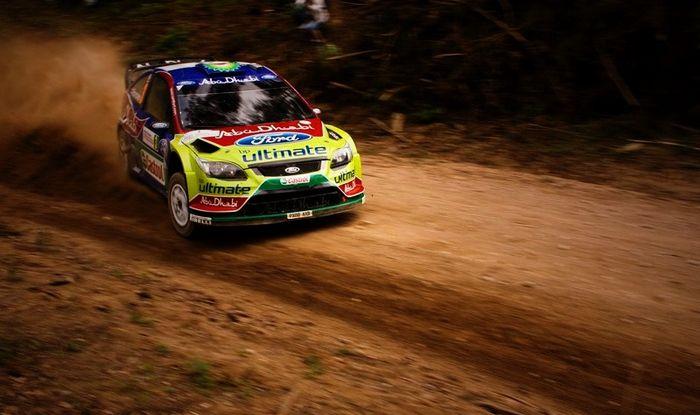 WRC 66th Rally Poland